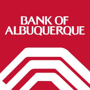 Bank of ABQ Logo