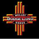 Melloy Dodge Logo